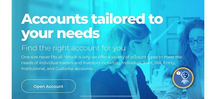 Tradestation cómo registrarse abrir una cuenta